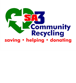 SA3 Community Recycling