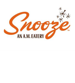 Snooze AM Eatery at the Vineyard