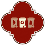 Solid Waste Management Department seal