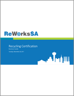 Recycling Certification: Business Guide